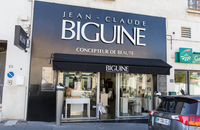 salon premium jean claude biguine marseille addresse